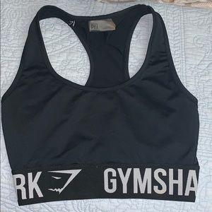 GYMSHARK Sports Bra. Size XS